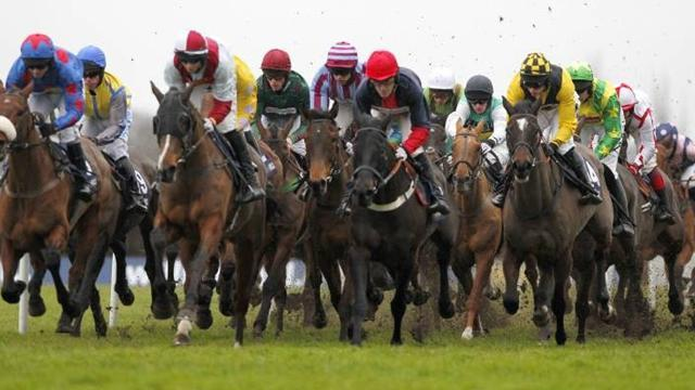Horse Racing - Racing results: Monday 1 April