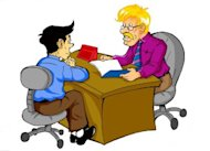 5 Subjects To Avoid At Any Job Interview image job interview1 300x217.jpg