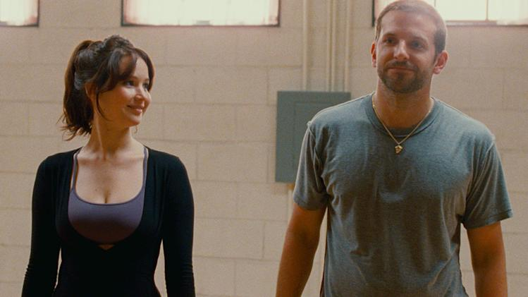Oscars Silver Linings Playbook
