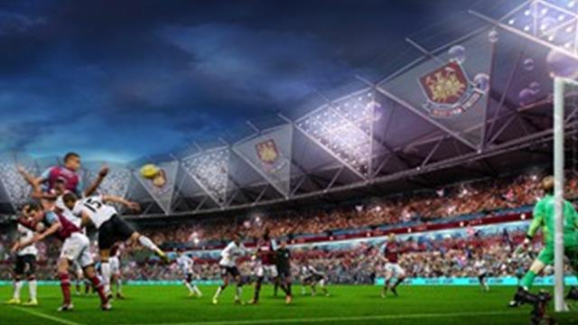 Premier League - West Ham sign deal to take over Olympic stadium
