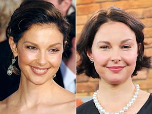 Ashley Judd Turns 44: How Her Face Has Changed