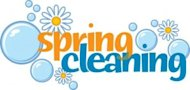 Even Your Website Could Use a Little Spring Cleaning  image SPRING CLEANING 300x142