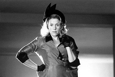 Frances McDormand as Doris Crane in USA Films' The Man Who Wasn't There