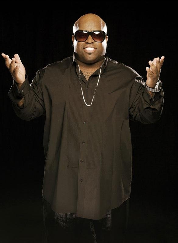Cee-Lo Green Sort Of Apologies For 'Idiotic' Tweets 'Attributed' To Him Regarding Rape