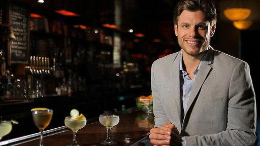 The Mix: The Martini