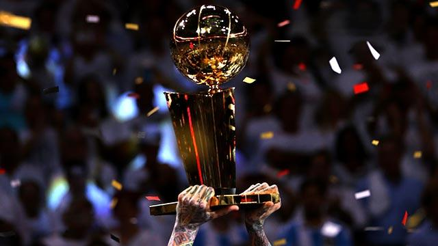 Who will win the NBA championship?