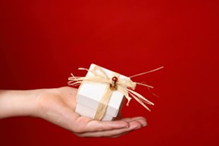 How to Give Back this Holiday Season With Resources You Didn't Know You Had