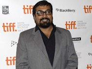Anurag Kashyap Deletes His Twitter Account!