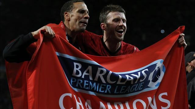 Premier League - Carrick gets hungrier for more