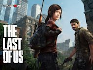 """The Last of Us"" puts Ellie and Joel in an overgrown, post-apocalyptic US"