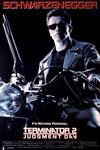 Poster of Terminator 2: Judgment Day