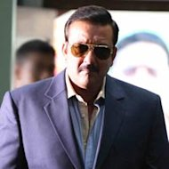 Sanjay Dutt To Perform His Own Stunts In 'Policegiri'