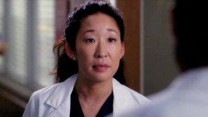 'Grey's Anatomy': Watch Cristina's Icy Return to Seattle Grace (Exclusive Video)