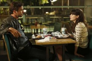 'New Girl' Season 2 premiere recap, review: A sad Jess doesn't work well