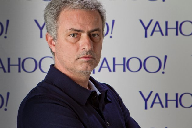 Mourinho: Portugal can't handle the big teams