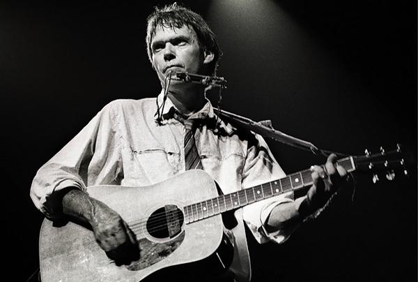 Playlist: Neil Young's Top 20 Obscure Songs