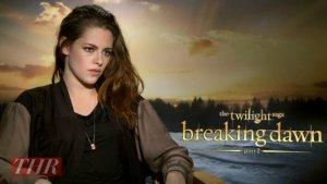 'Breaking Dawn' Stars Sound Off on Author Stephenie Meyer (Video)
