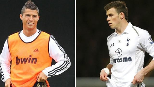 Premier League - Paper Round: United to sign Ronaldo or Bale