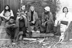 Allman Brothers Band Rattle Through 'One Way Out' Live in 1973