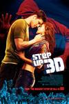Poster of Step Up 3-D