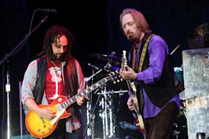 Tom Petty Guitarist Mike Campbell: 'We're Free From 'Free Fallin'''