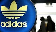 Adidas plans China expansion drive: executive