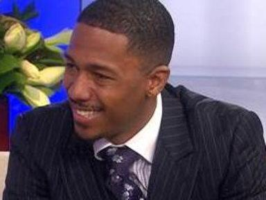 Nick Cannon Shares Tips for 'Talent' Auditions