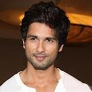 Shahid Kapoor Turns Interior Decorator