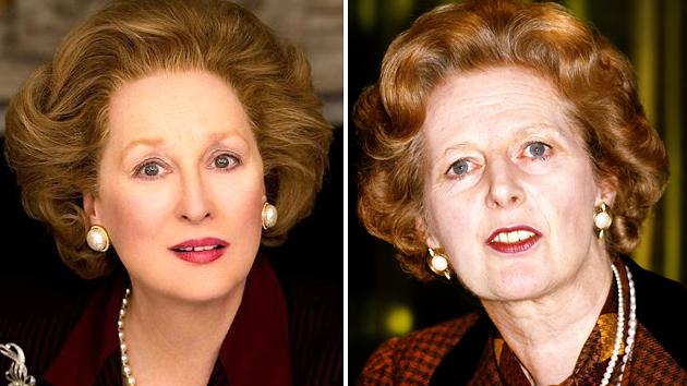 Margaret Thatcher Blog