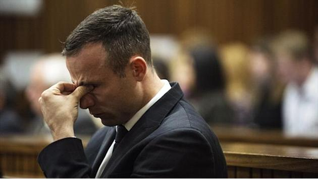 Pistorius case - State mauls forensic expert as Pistorius trial adjourns until May