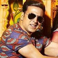 Akshay Kumar Loves Working With South Indian Directors