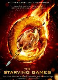 'Hunger Games' Spoof 'The Starving Games' Sets November Release Ahead Of 'Catching Fire'