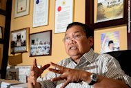 Perkasa chief not convinced by Putrajaya's Shia evidence against Mat Sabu