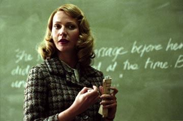 Gwyneth Paltrow as Sylvia Plath in Focus' Sylvia