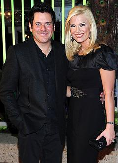 Rascal Flatts' Jay DeMarcus Expecting Baby No. 2!