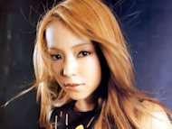 Amuro Namie to release 20th anniversary album