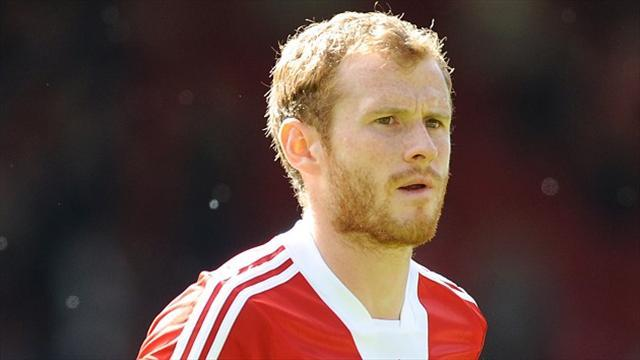 Football - Reynolds enjoying Dons buzz