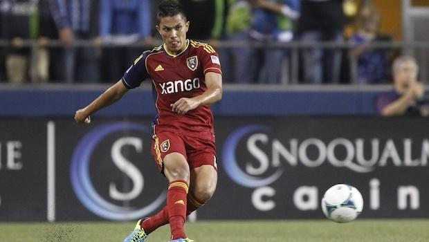 Real Salt Lake youngster Carlos Salcedo's call to Mexico U-21s continues long family soccer tradition