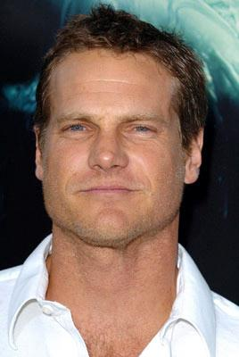 Premiere: Brian Van Holt at the Westwood premiere of Warner Bros. Pictures' House of Wax - 4/26/2005