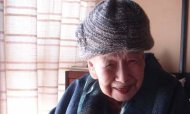 Japan's Grandmother Poet Dies, Aged 101