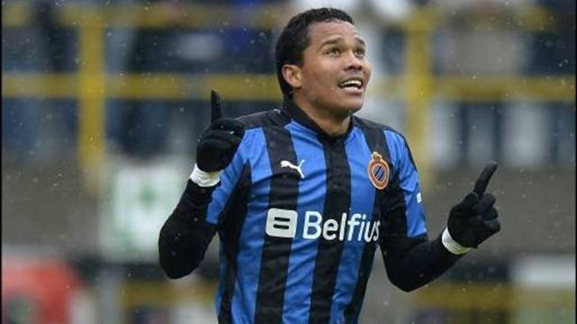 Liga - Sevilla sign Bacca, Negredo set for City?