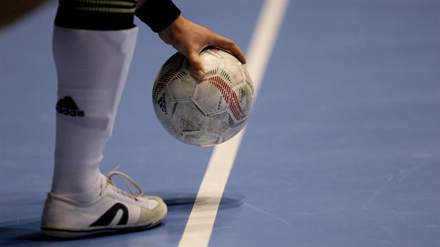 Olympic Games - Futsal good option for Commonwealth Games, says CGF head