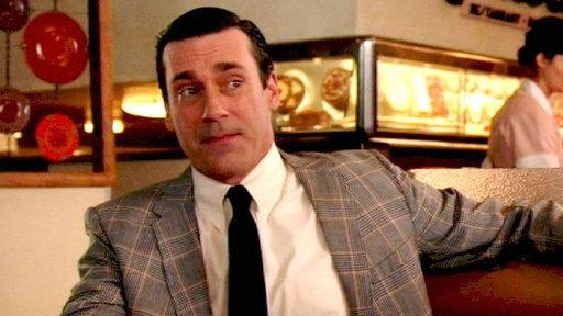 "Don's Surprising Career Twist On ""Mad Men"" Premiere"