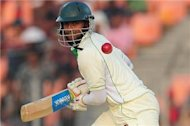 Shakib fights back for Bangladesh