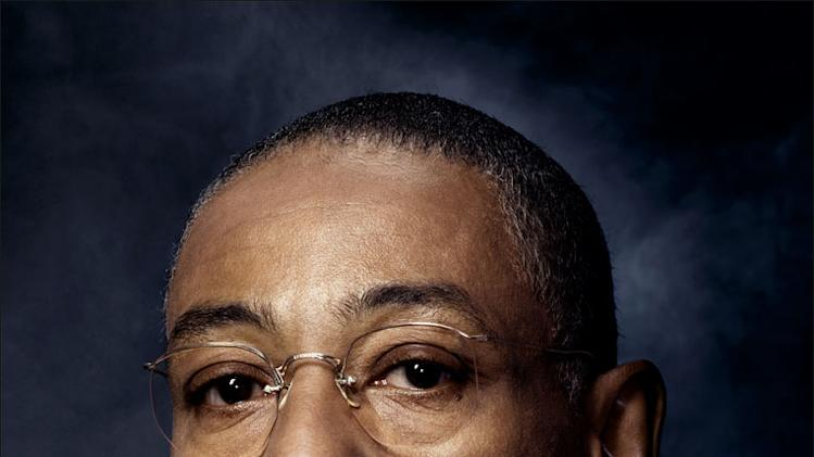 "Giancarlo Esposito stars as Gustavo Fring in ""Breaking Bad."""