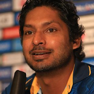 Sanga wants to end with T20 triumph