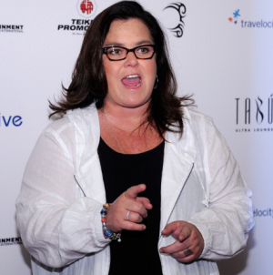 Rosie O'Donnell Recovering After Heart Attack