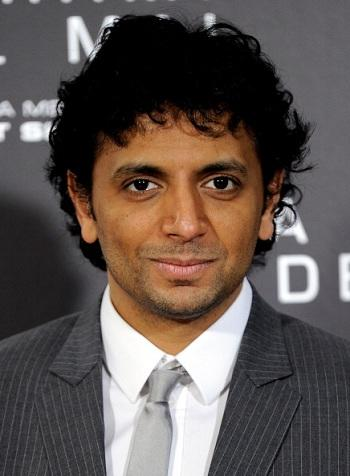 M. Night Shyamalan's 'Lost Horizon' Project Lands With NBC