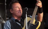 Bruce Springsteen To Sing For Sandy Victims