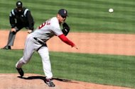5 Tips for Pitching Content to Clients image Tim Wakefield Pitching 300x199